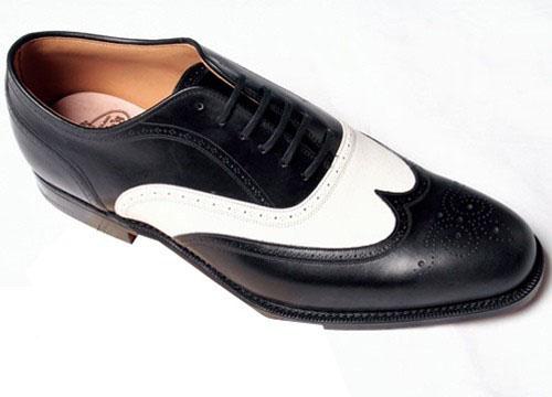 Retro-Schuhe